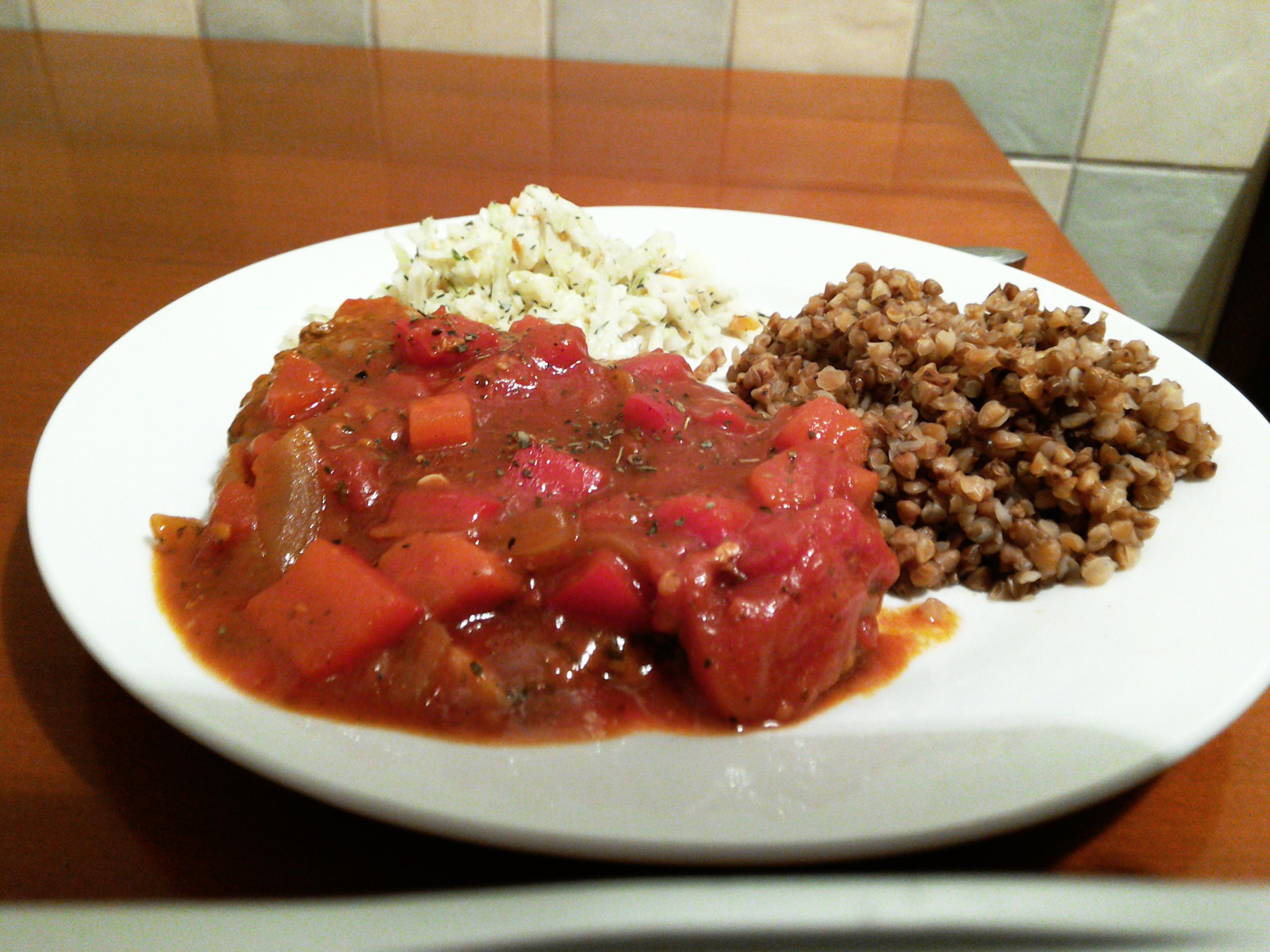 Pomysl Na Obiad Taki Jakiego Potrzebujesz Sprawdz Sam Kuchnia
